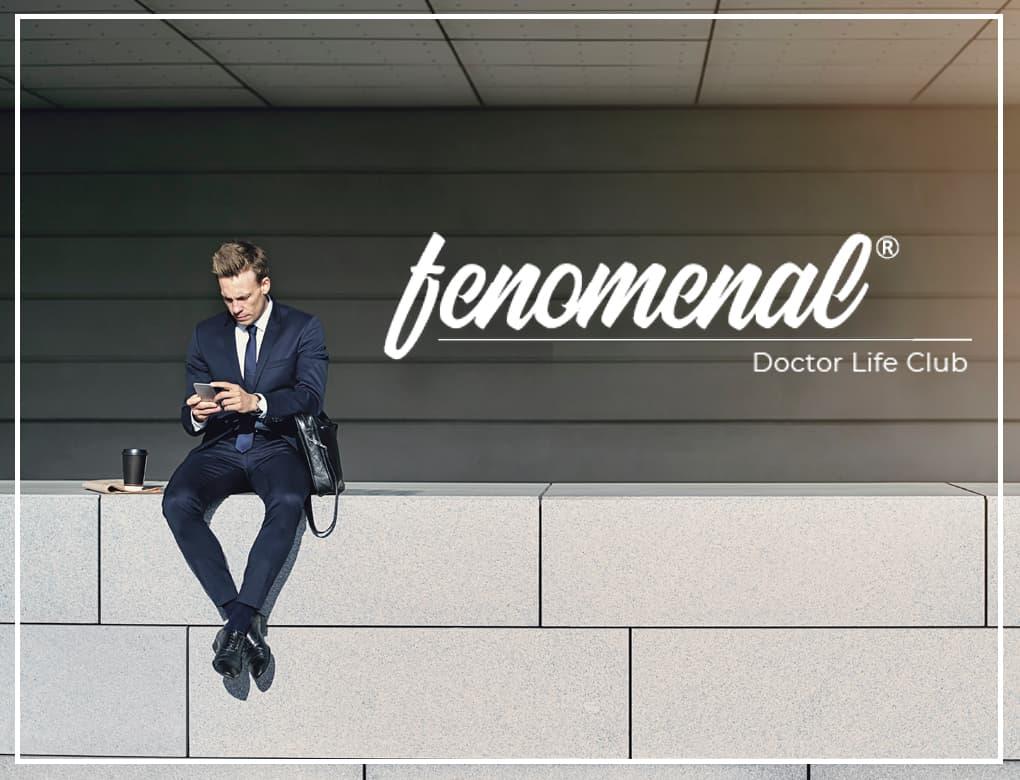 FENOMENAL Home