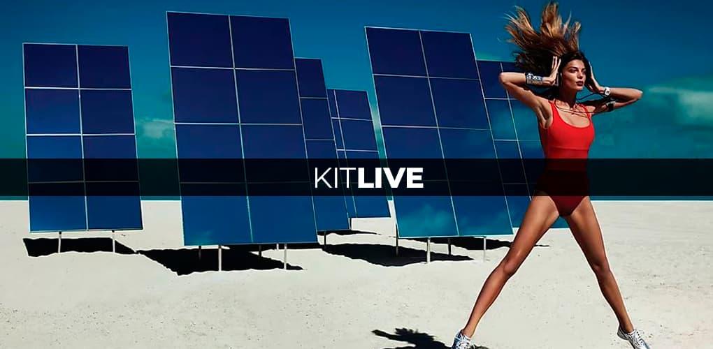 KitLive