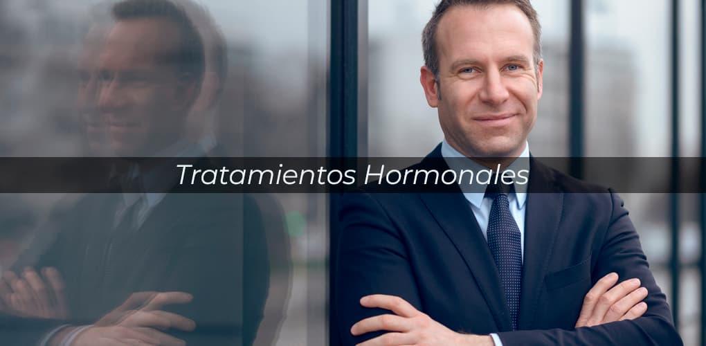 hormonales home