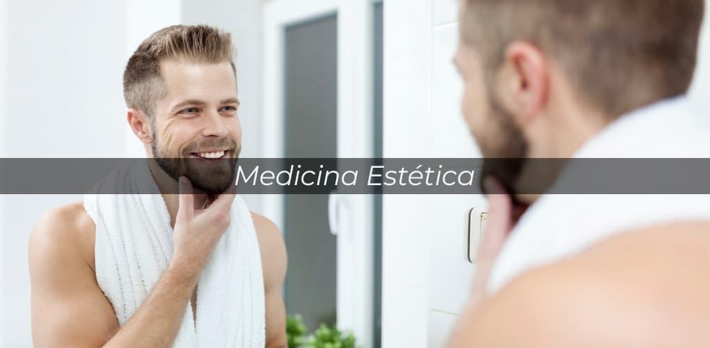 medicina home