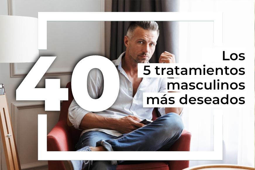 artículo tratamientos masculinos