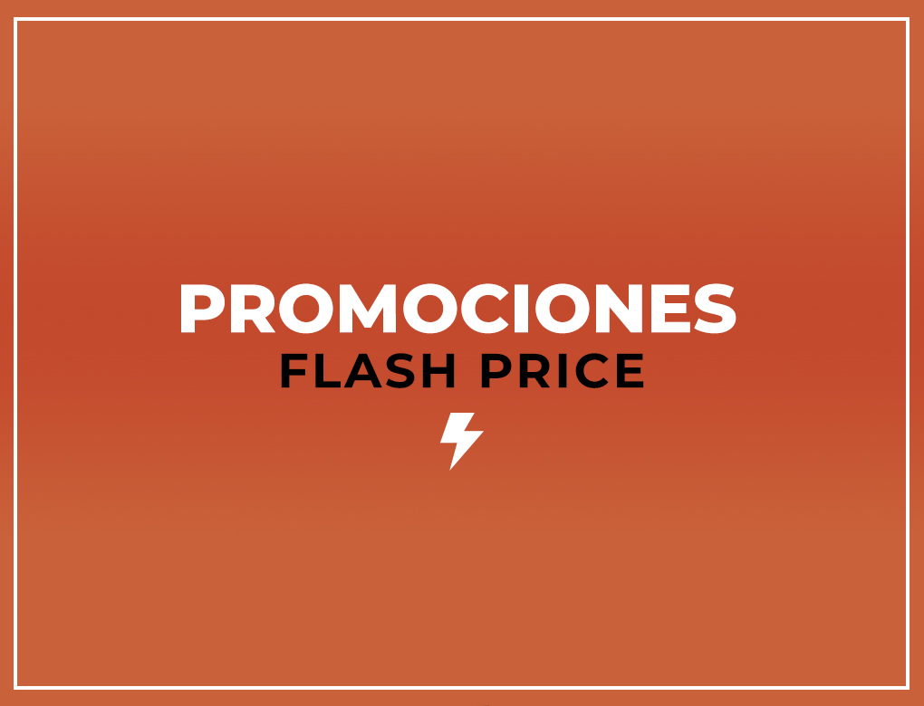Flash Promocion