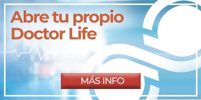 Abre tu Doctor Life
