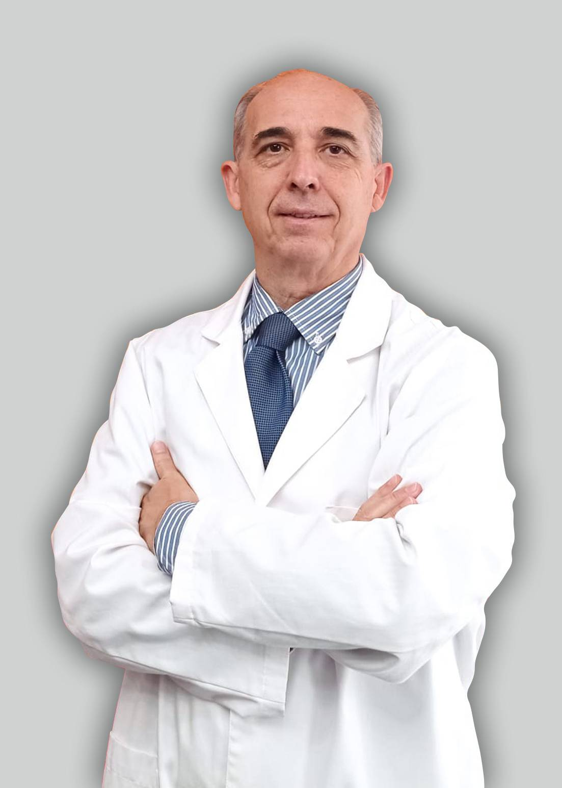 Doctor Requena