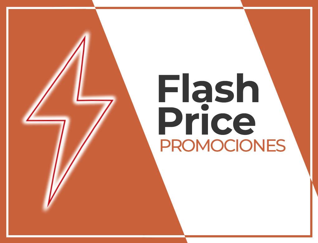 FlashPrice Promociones Doctor Life principal