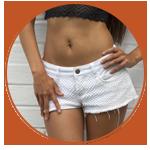 Minitag cirugia Marcación abdominal