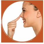 Minitag cirugia Rinoplastia de punta