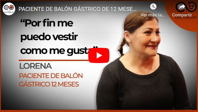 real opinion balon gastrico 12 meses doctor life