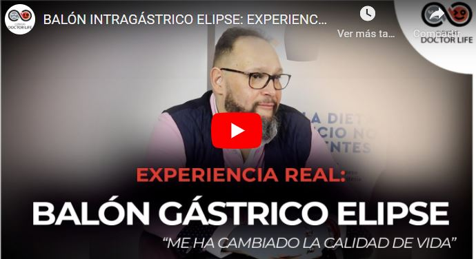 real opinion balon gastrico elipse doctor life