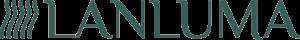 Lanluma logo black