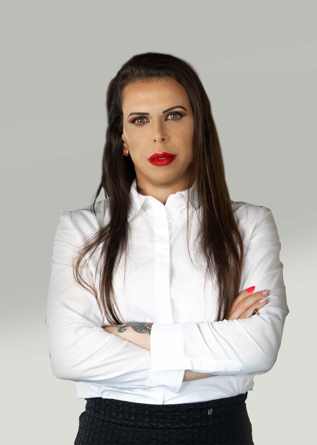 Rebecca García CEO